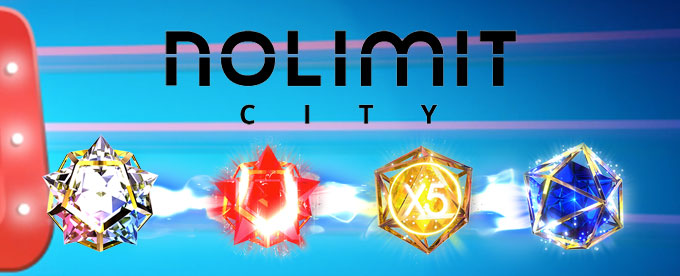 Le video slot di No Limit City