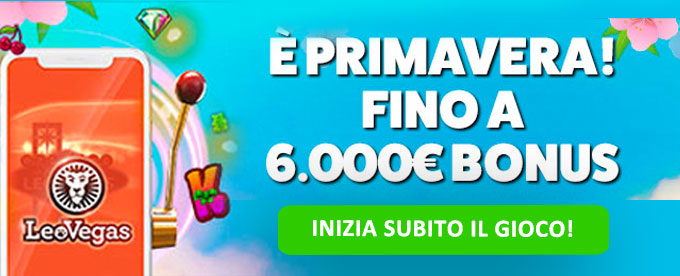 Classifica blu di primavera