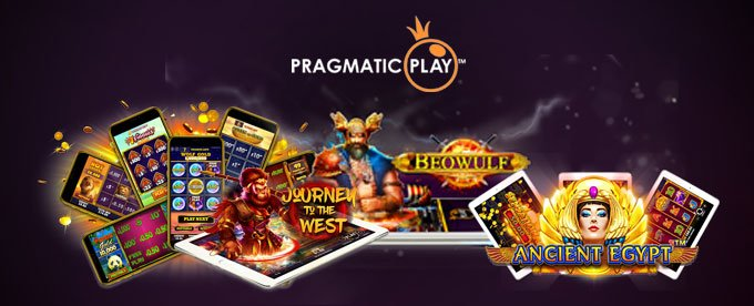 I giochi Pragmatic Play